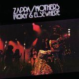 Excellent Plus - Frank Zappa - Zappa and the Mother at the Roxy & Elsewhere - Original Edition -