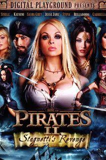 Pirates caribbean sex