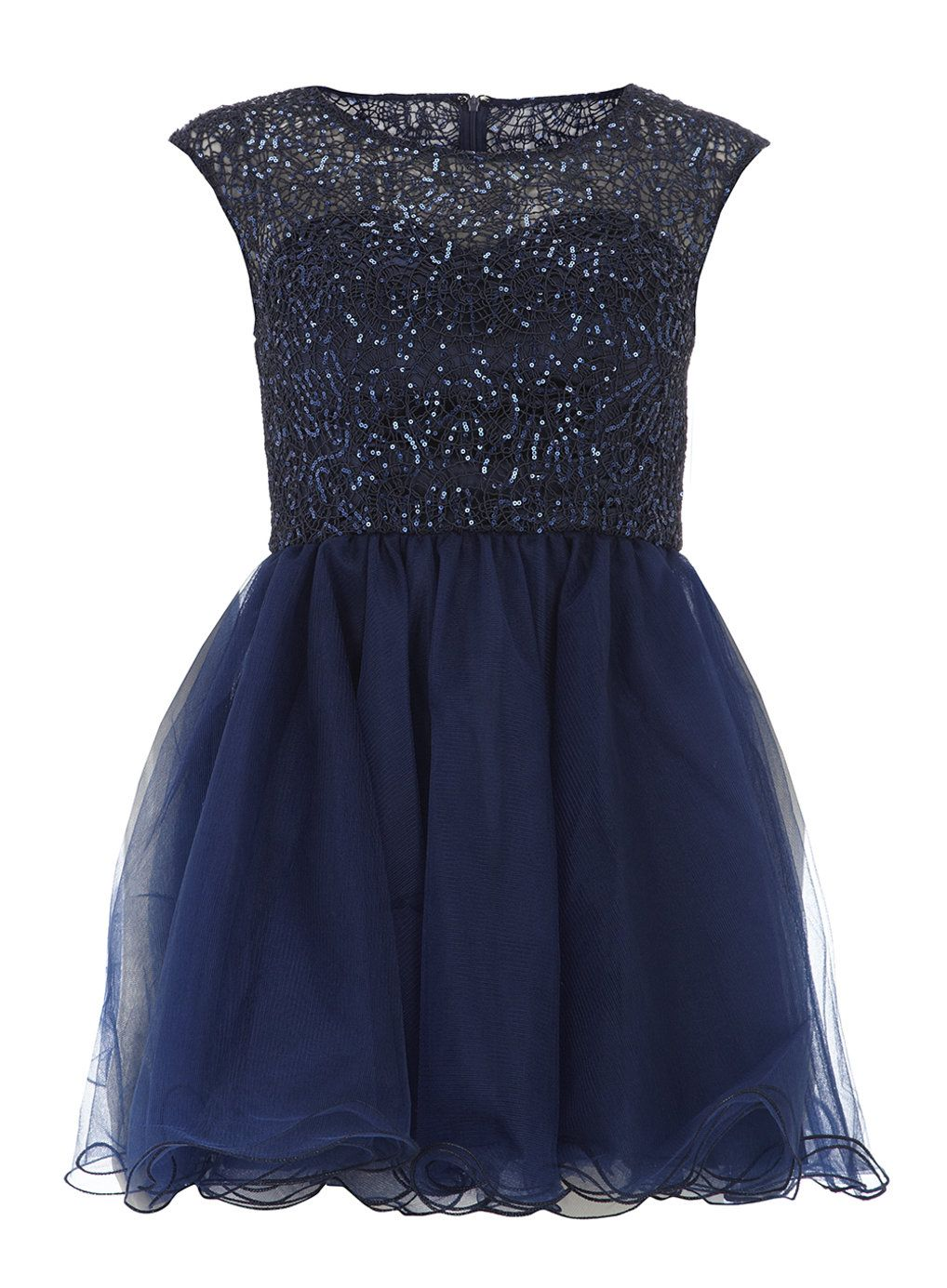 Chi chi lace and sequin prom dress view all dresses dresses