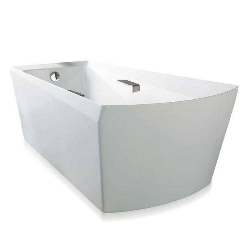 TOTO ABF964N Soiree Acrylic Freestanding Bathtub   Free Standing ...