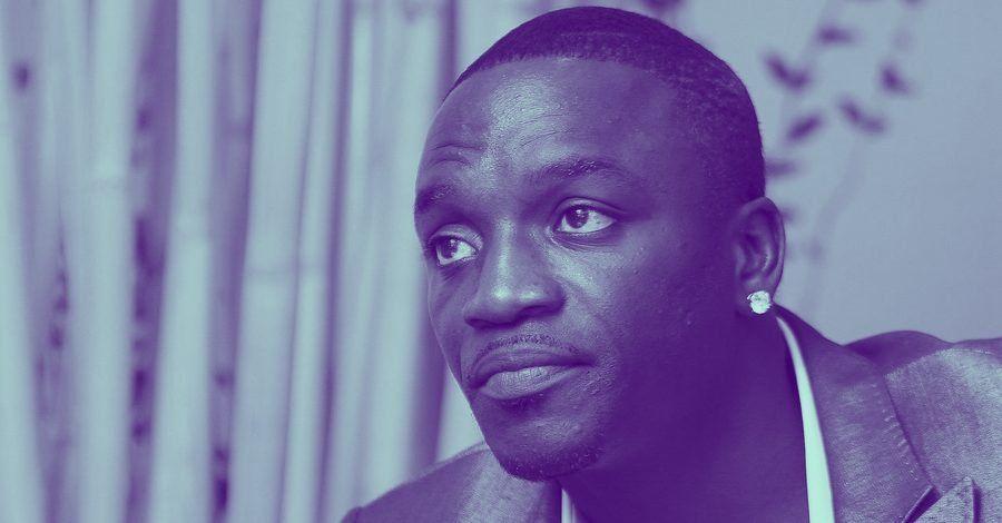 Akon Kicks Off Construction For Akon City A New African Metropolis Running On Cryptocurrency Akon Rapper Rap Radio