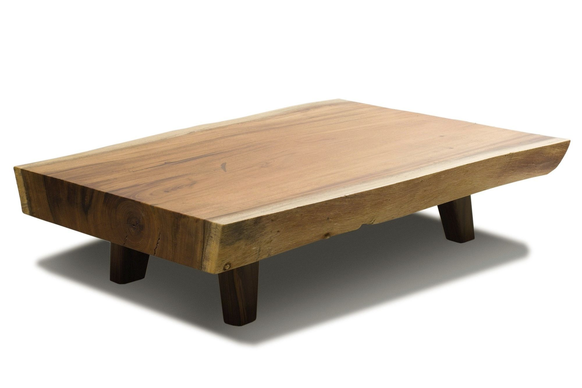 Furniture gorgeous large modern coffee table for inspiring for Large wooden coffee tables