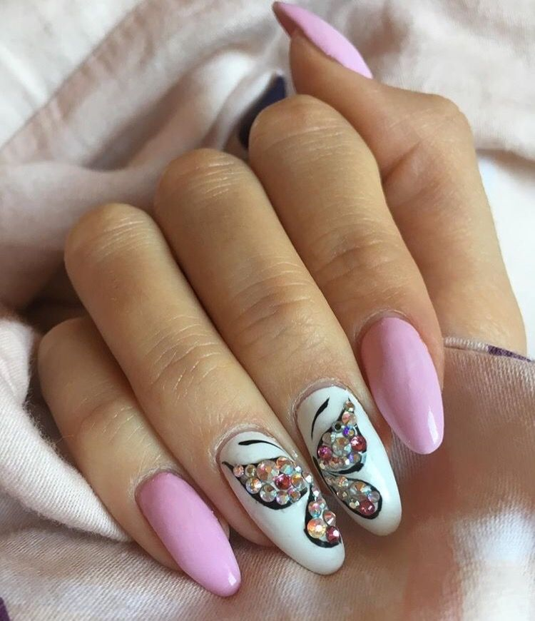Pin By Carina Valdez On Unas Trendy Nails Nail Art Nail Art Inspiration