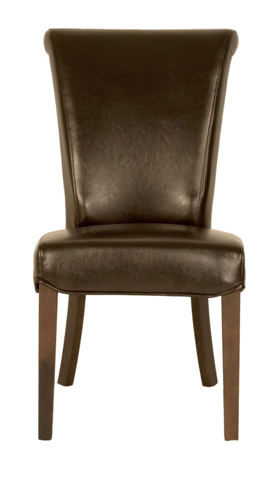 Orient Express Furniture Dining Room Sofie Dining Chair 6413   The Village  Shoppe   Yakima,