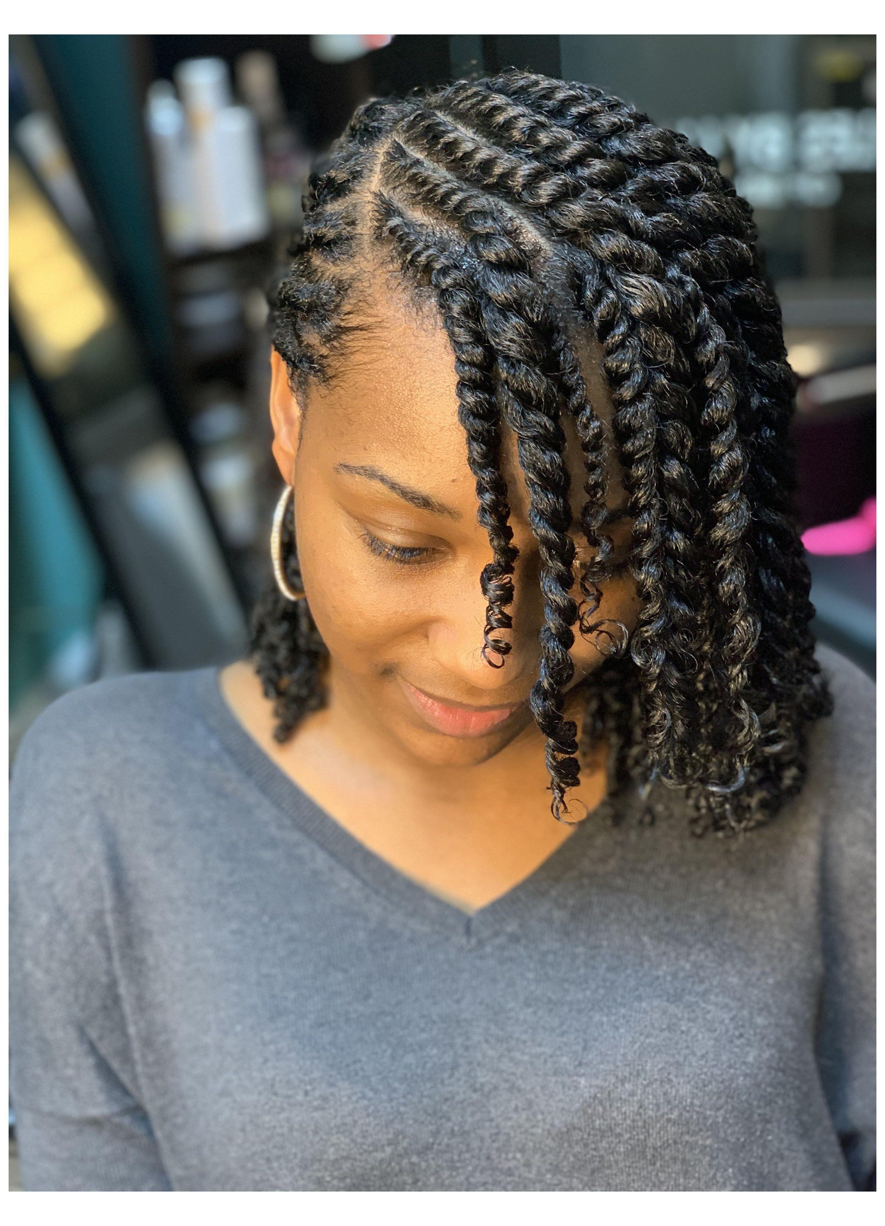 10++ Coiffure cheveux naturel inspiration
