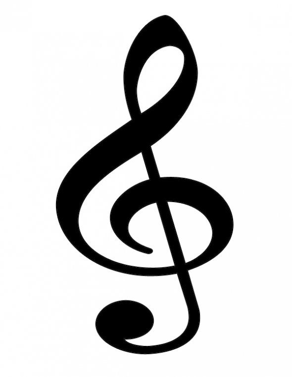 A Clef From French Key Is A Musical Symbol Used To Indicate The