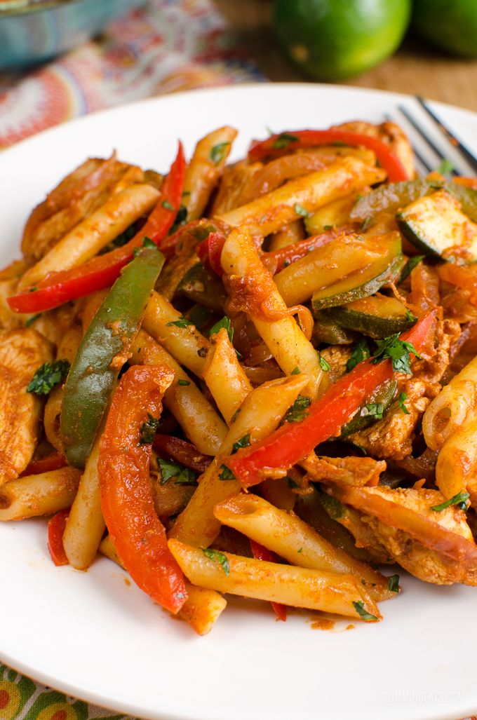 22+ Chicken Fajitas Slimming World Recipe