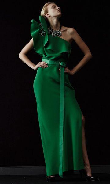 robe de cocktail 2014:Les collections croisière 2014