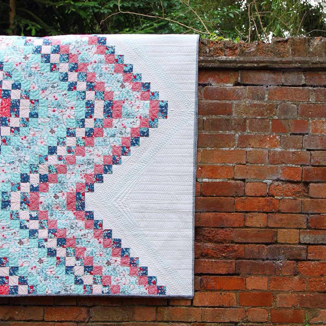 Free Quilt Patterns. Joanna Richards