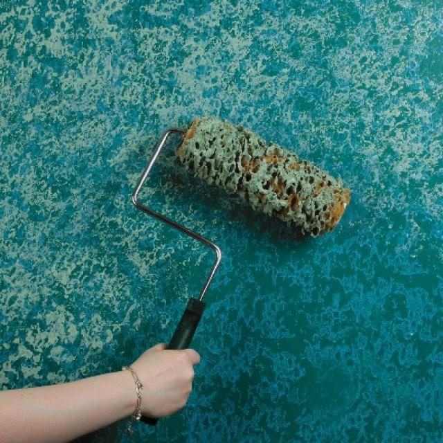 10 Decorative Paint Techniques for Your Walls | crafts/DIY ...