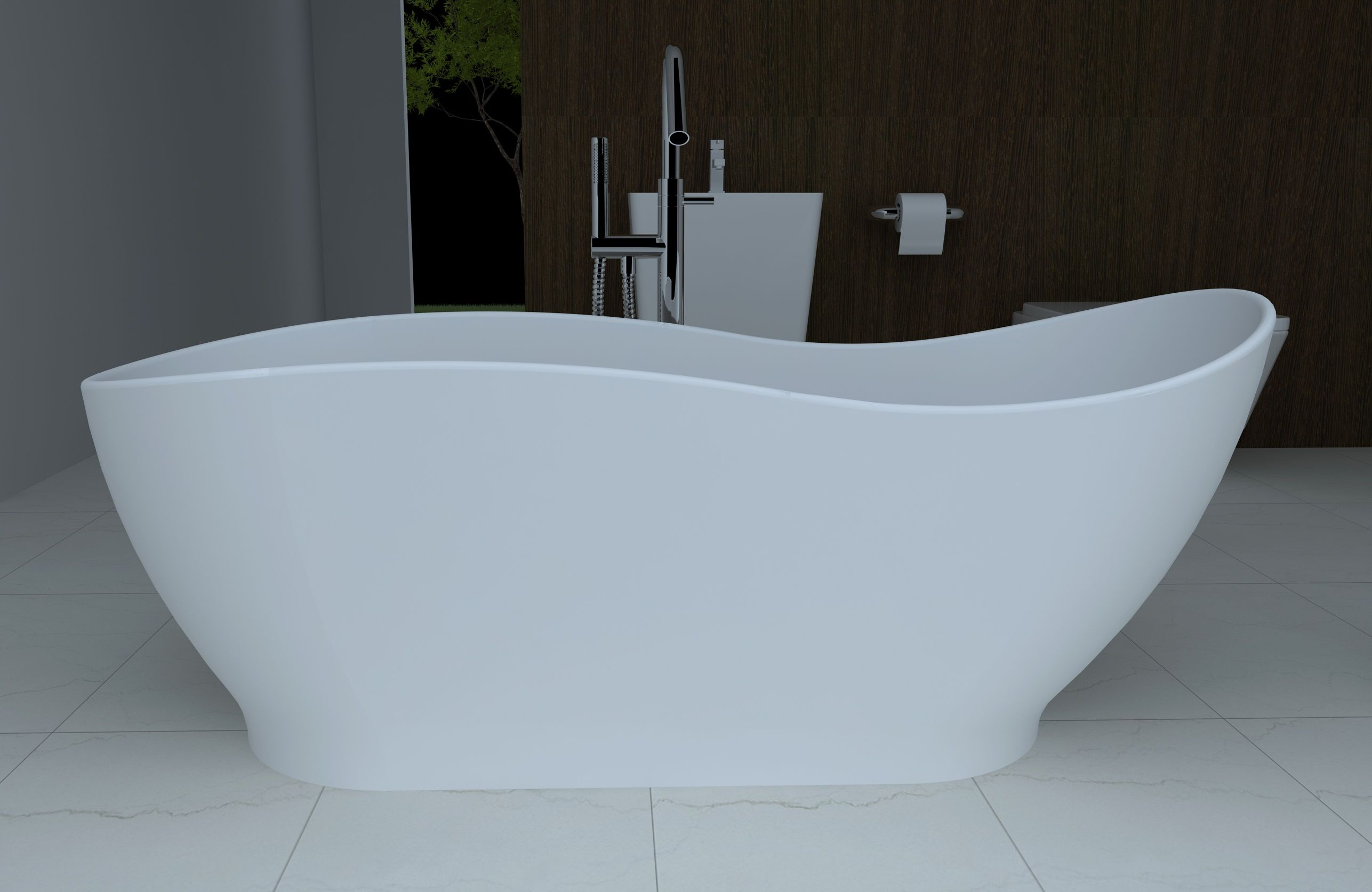 Image result for modern soaking bathtubs | DIY... Home Ideas ...