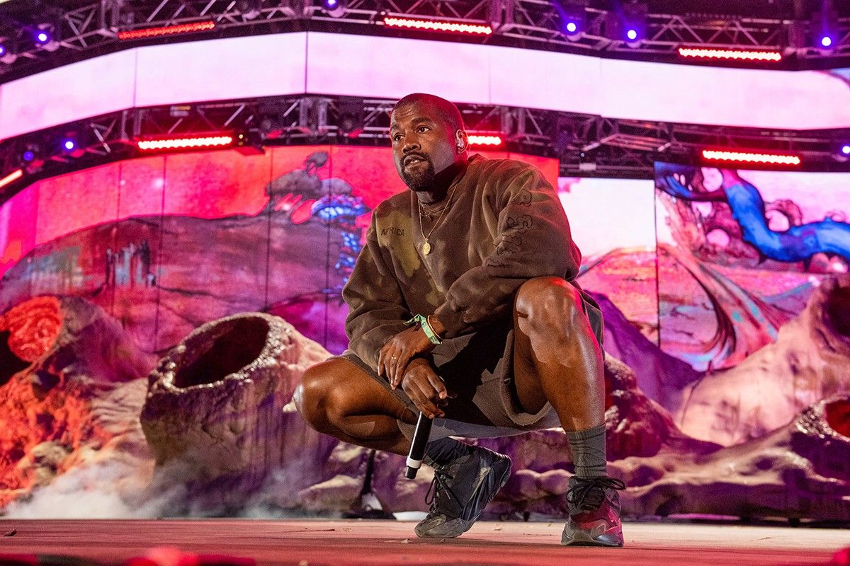 Kanye West S Zane Lowe Interview What We Learned Weste