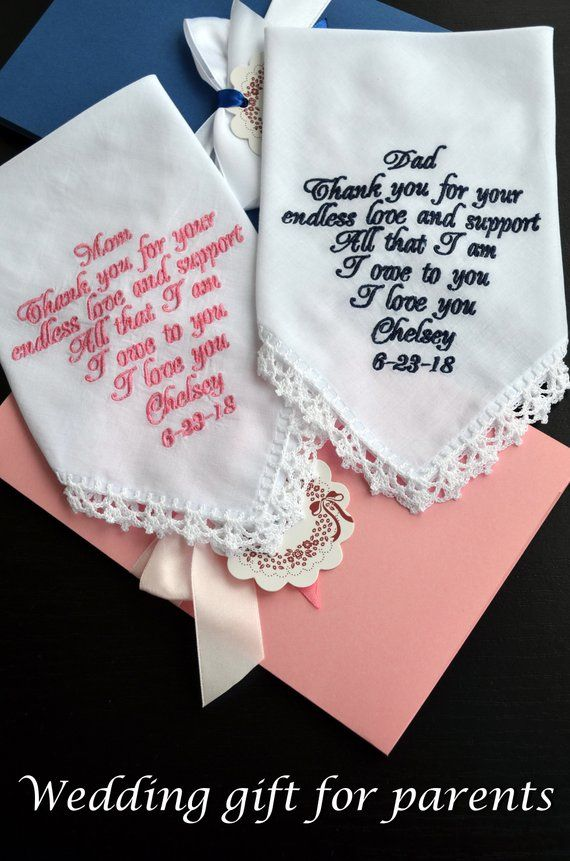 PERSONALISED EMBROIDERED ANY MESSAGE WOMEN HANDKERCHIEF HANKIE CHRISTMAS  LADIES