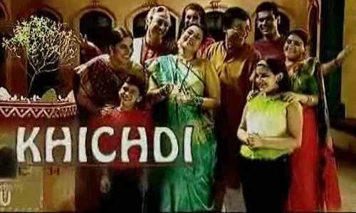 Instant khichdi episodes