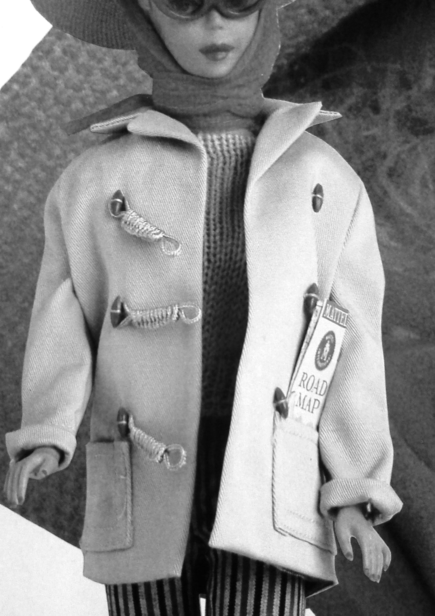 The Vintage Duffle Coat - Google Search | The Duffle Coat