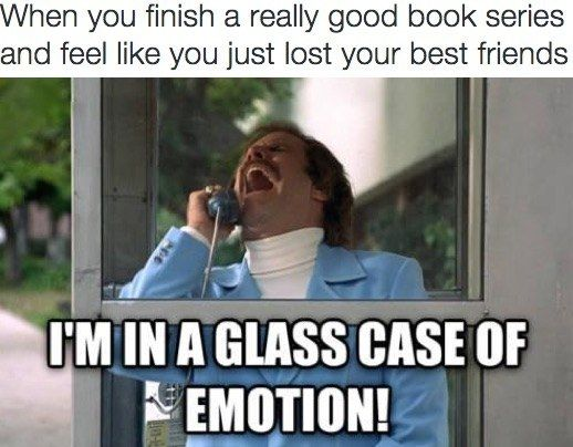 So Many Emotions Book Humor Good Books Book Memes