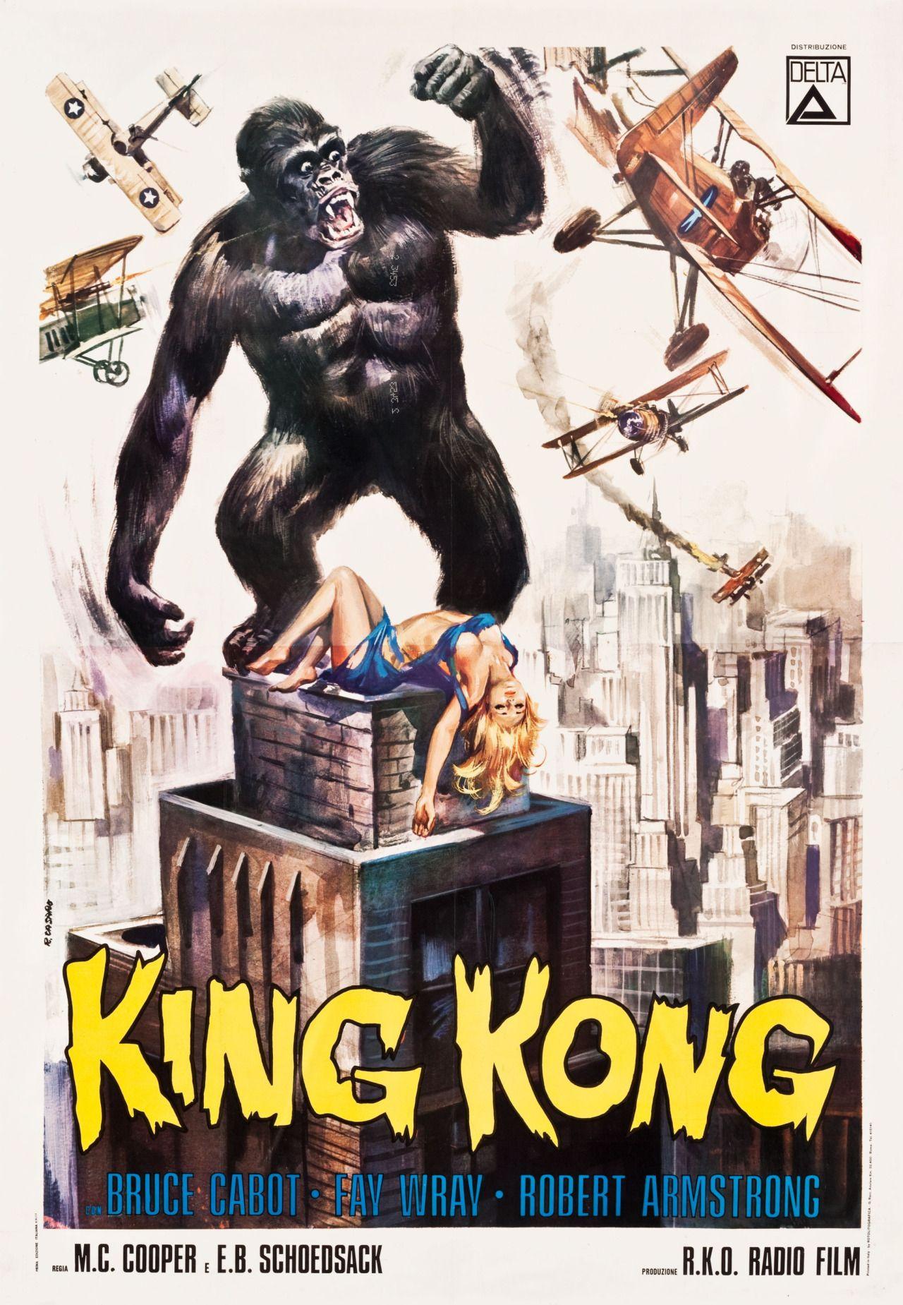 Ryansposters King Kong Movie King Kong 1933 King Kong