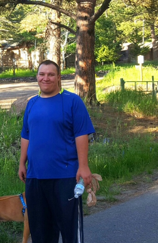 Com Continuous News Colorado >> Authorities Are Searching For A Missing Developmentally Disabled