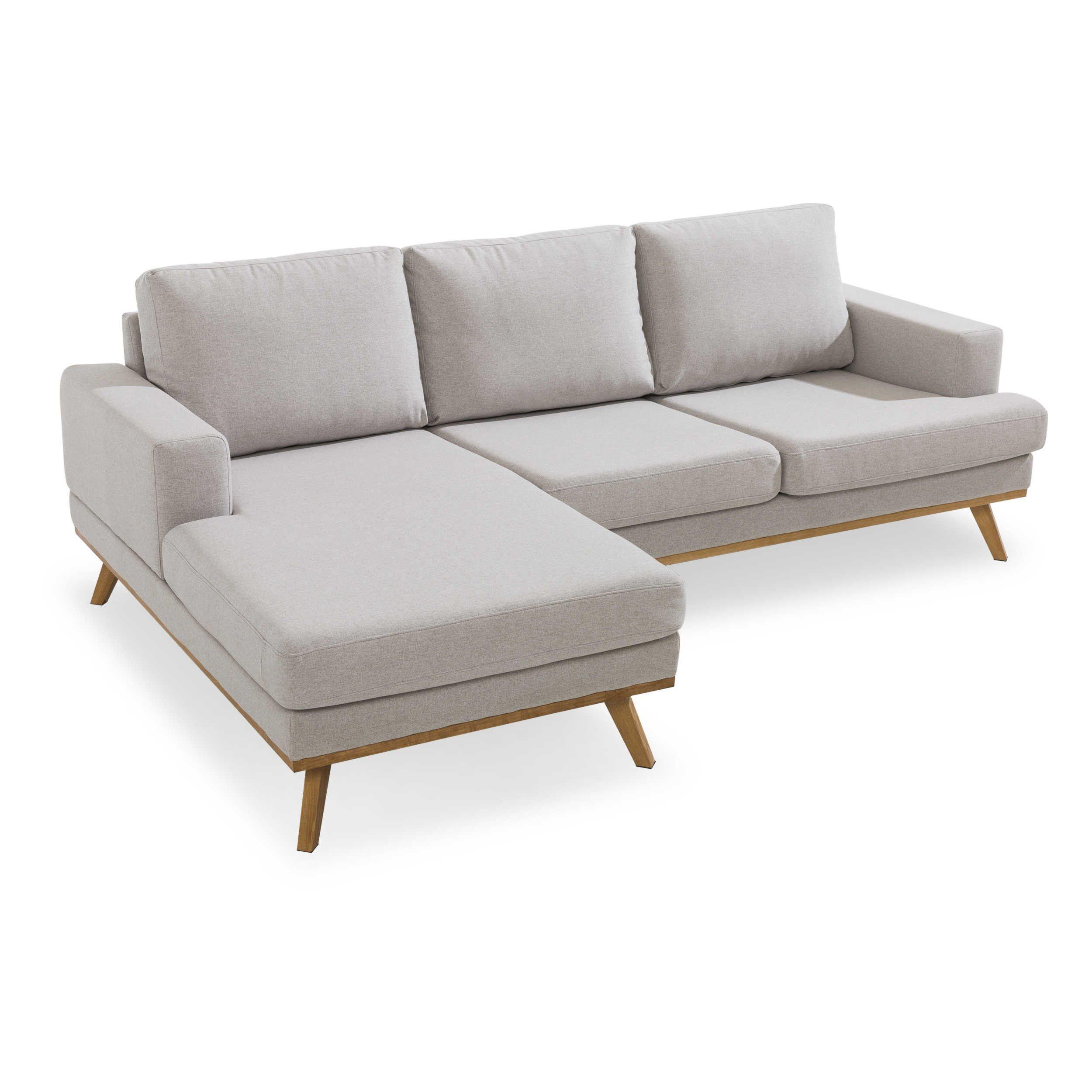 Cnouch Schlafsofas Ecksofa Norwich In 2019 House Sofa Couch Und Furniture