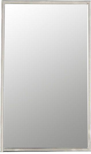 Photo of Petrolia Frame Modern & Contemporary Wall Mirror