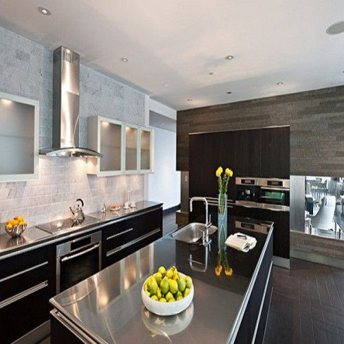 55 Gambar Model Meja Dapur Minimalis Saat Ini Desain Merupakan Yang Paling Banyak