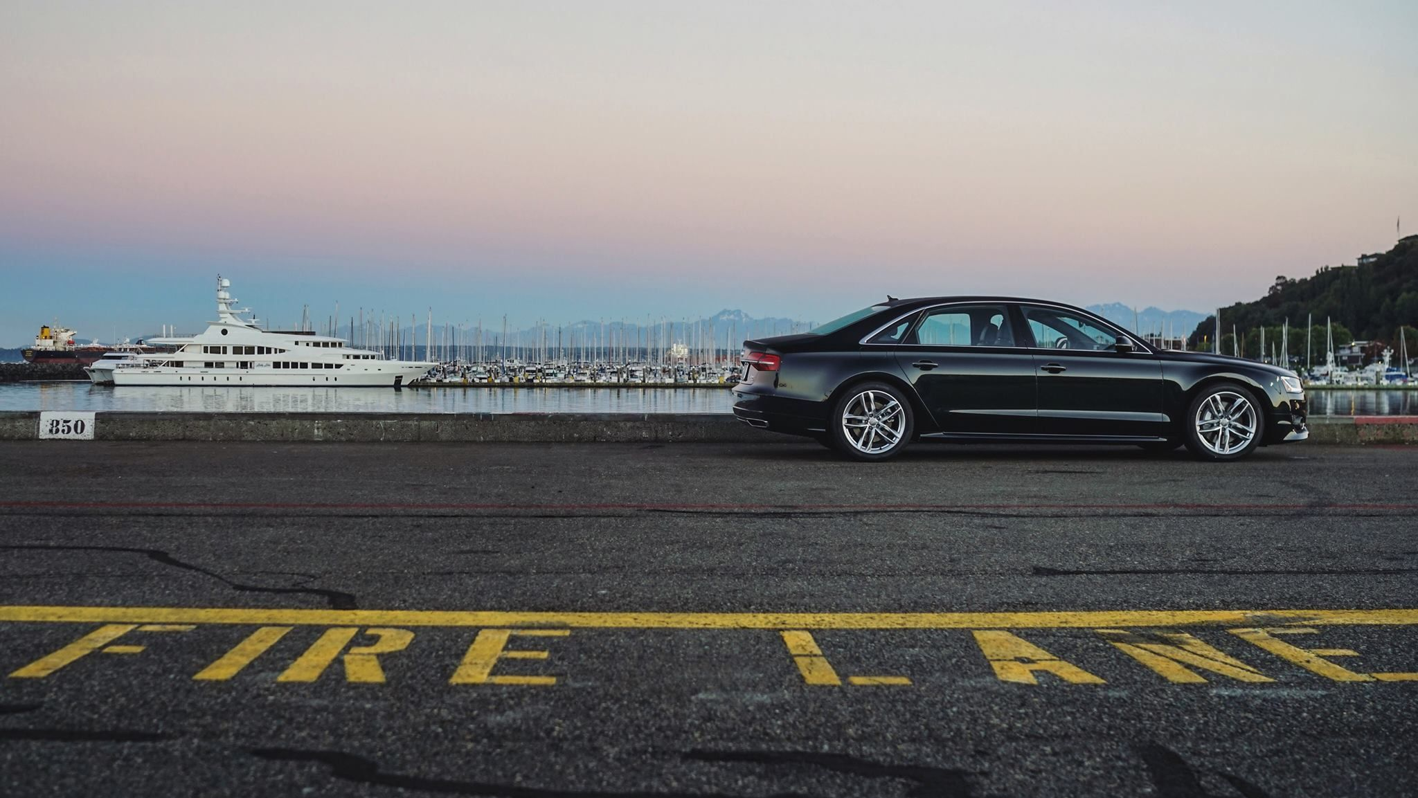 AL Sport Is Still Quite Hot Sure Helps To Have A Twin Turbo - Audi a8 0 60