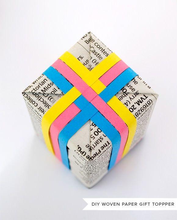 Ceremonie Kit X3 Feuilles Impression Originale Papier Cadeau Papier Kit