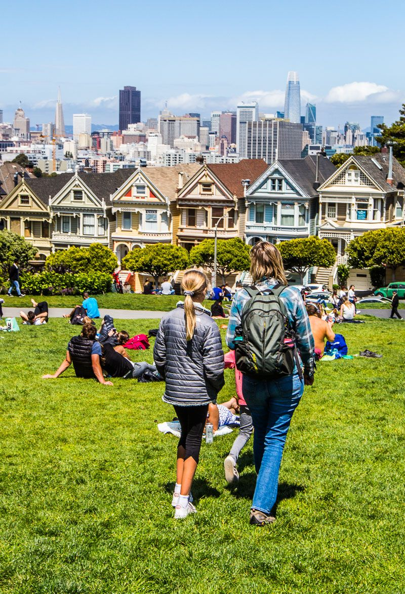 28 Cool Things to Do in San Francisco with Kids!