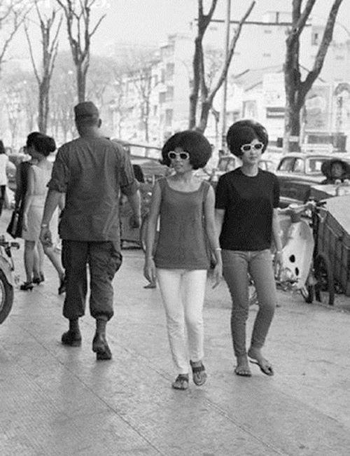 Saigon 60s