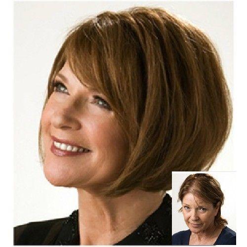 Enchantop Hair Extensions Topper Medium