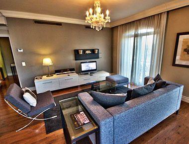 Green Point Ikapa Hotel Apartment Luxury Accommodation Apartment