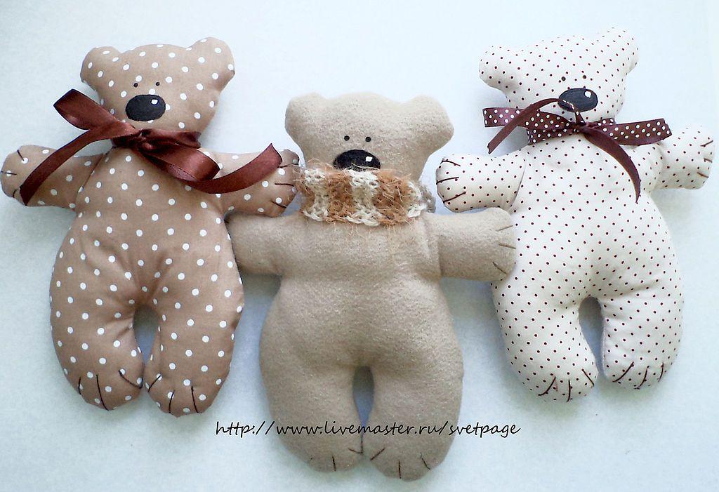 Схема шитья игрушек из ткани своими руками фото 278