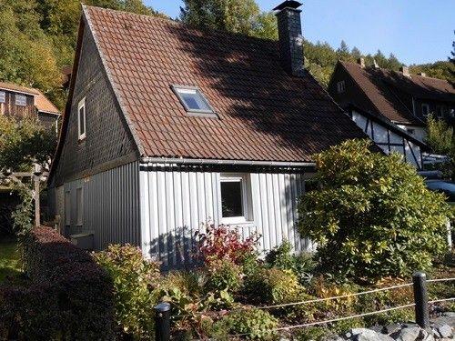 Urlaub mit Hund im ***** Ferienhaus im Harz Ferienhaus