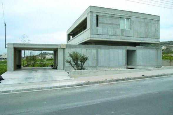 Vardas House in Paphos, Cyprus