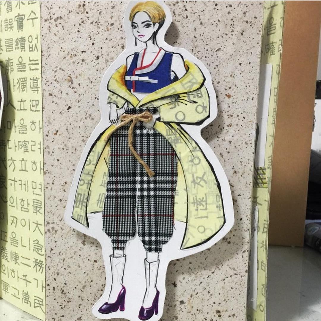 #draw #drawing #illust #illustration #fashion #fashionillust #fashionillustration #assignment #hanbok #mireenae #일러스트 #손풀기 #미리내 #그림 #패션 #패션일러스트 #과제 #과제물 #주제 #한복 #개량한복 #한복일러스트