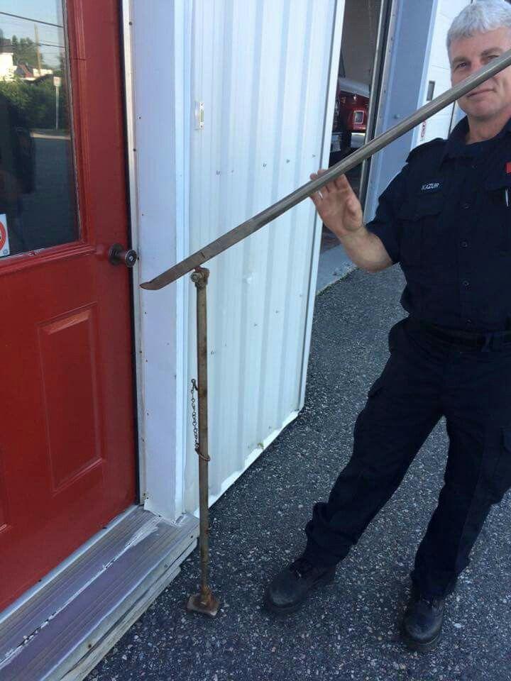 Detroit Door Opener & Detroit Door Opener | Firefighting | Pinterest | Firefighting