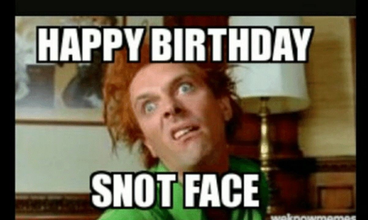 Pin By C C Harnden On For The Kids Happy Birthday Sam Happy Birthday Funny Happy Name Day