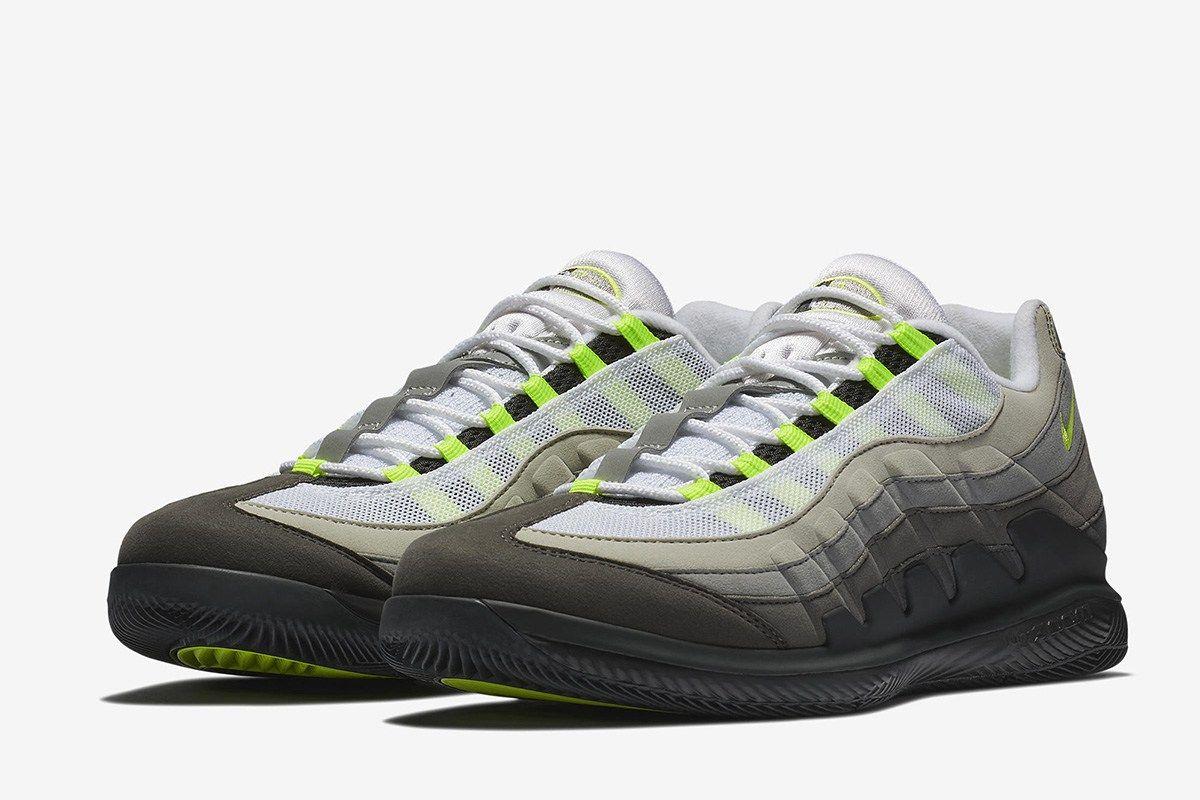 "Nike Vapor RF x AM95 ""Neon"" EUKicks"