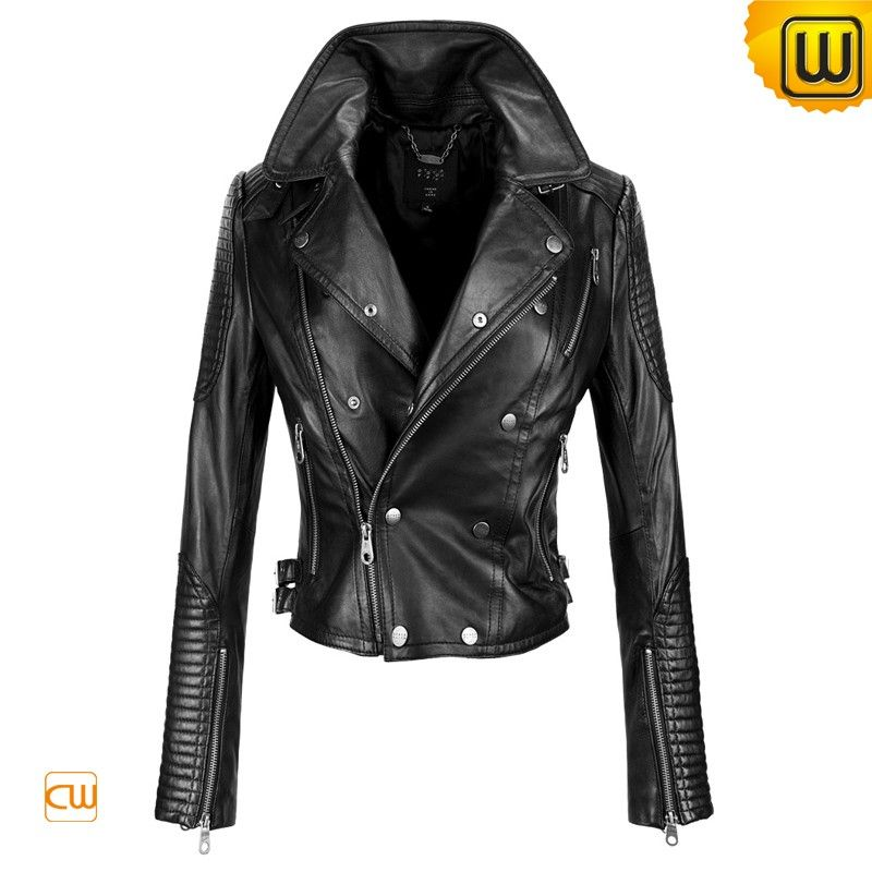 Image result for leather motorcycle vest woman | Death Becomes Me ...