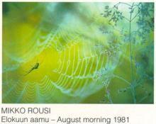 1980-2002 | Vuoden Luontokuva
