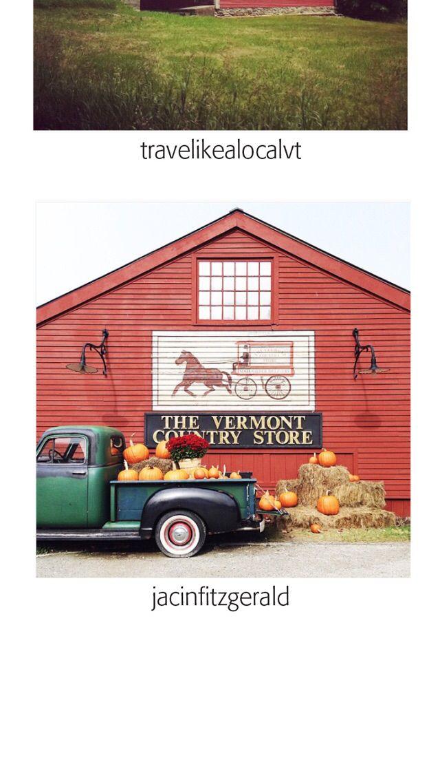Instagram New England from October 2015, http://itunes.apple.com/app/id577232884