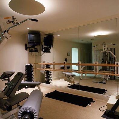 basement gym design pictures remodel decor and ideas