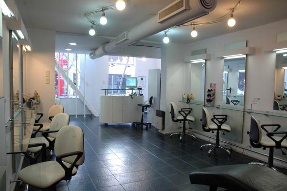 Decoracion de peluquerias buscar con google decoracion for Administrar un salon de belleza
