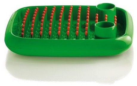 Escorredor de louça Dish Doctor Magis verde