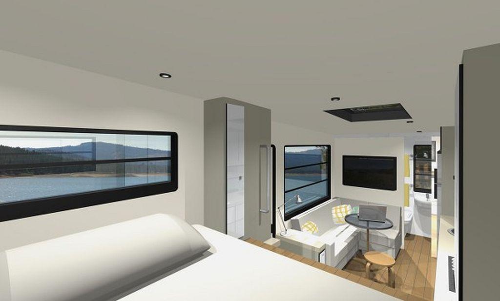 Great 202 Modern Interior Ideas for RV Camper https ...