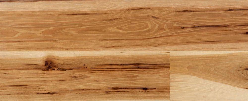 Hardwood Flooring Unfinished Long Length Plank Natural