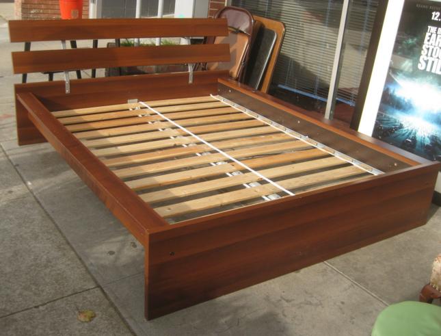 Futon frame ikea The mattress 140 cm x 200 cm Ikea