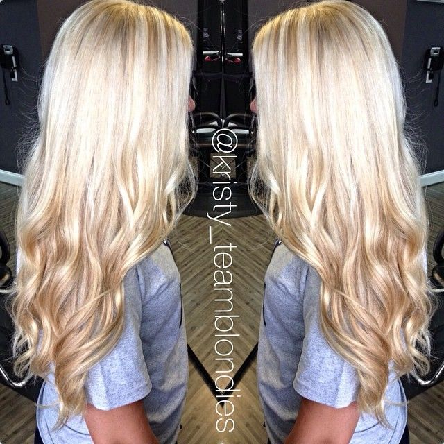 Gorgeous Looking Hair In Seconds With The Help Of Remy Clips Clip In Hair Extensions Visit Us Today At Www Remyc Hair Styles Long Blonde Hair Long Hair Styles