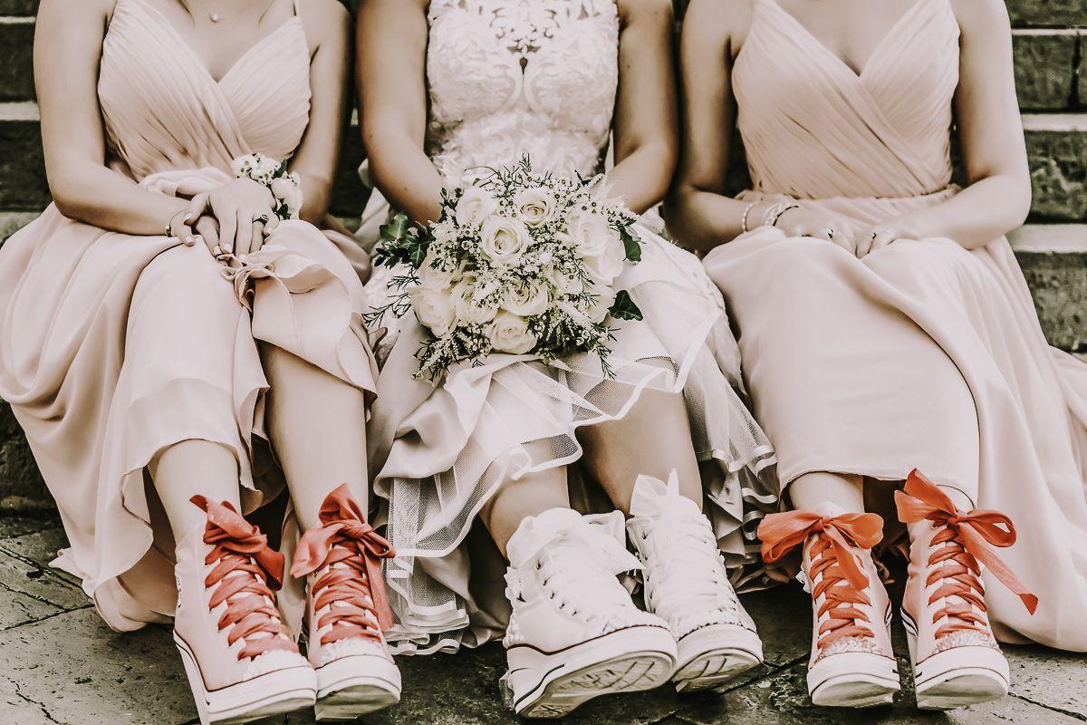 Bridal Party Shoes Boho Bride Shoes Bridesmaid Shoes Converse Wedges Pink Dresses Dan Bus Bridal Party Shoes Bridesmaids Bridal Party Shoes Bridal Party