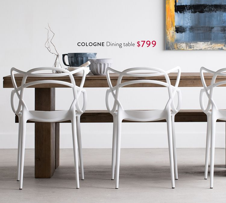 structube u2013 cologne table 799 master chair 89 cologne bench 349